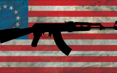 The Arming of Patriot America