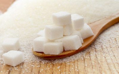 My Battle of the Bulge and Facing the Enemy – My Warfare Against Sugar!