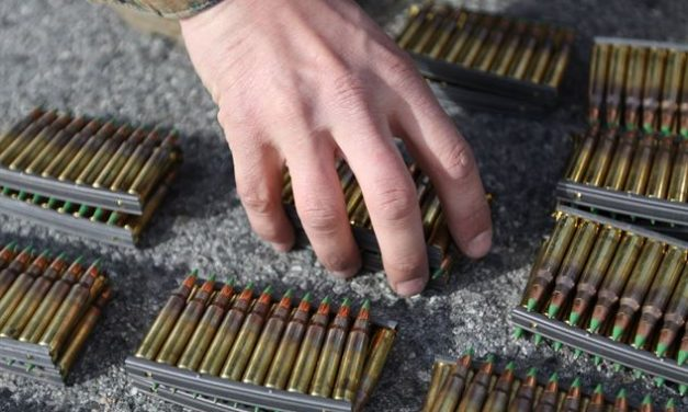 How Much Ammo Is Enough For SHTF?