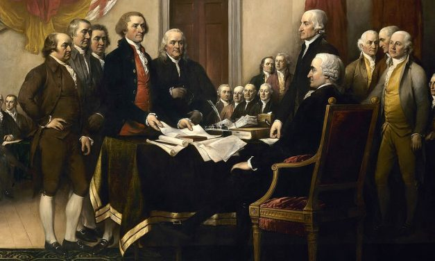 The Founding Fathers and the Right to Bear Arms