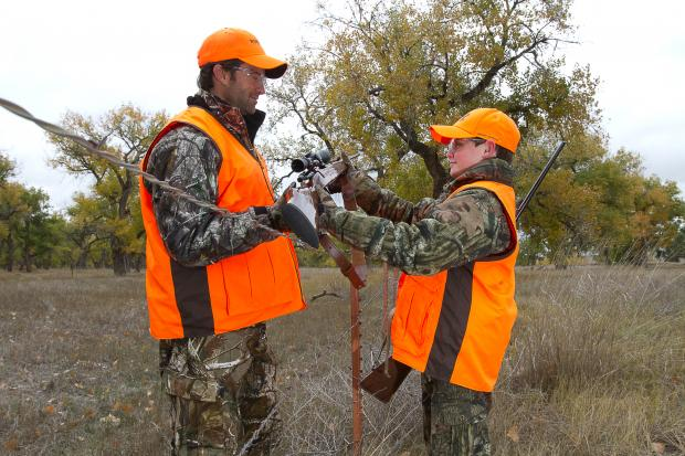 Hunting Firearms Safety