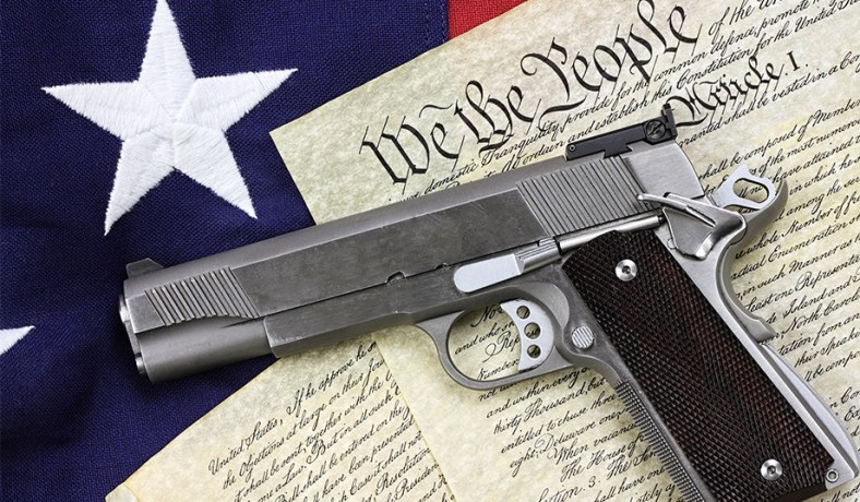 National Gun Confiscation Has Already Begun