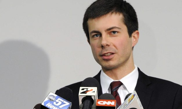 Buttigieg and Far-Left: Erase Thomas Jefferson