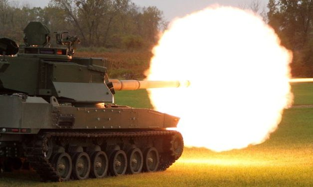 The US Army's New Tank
