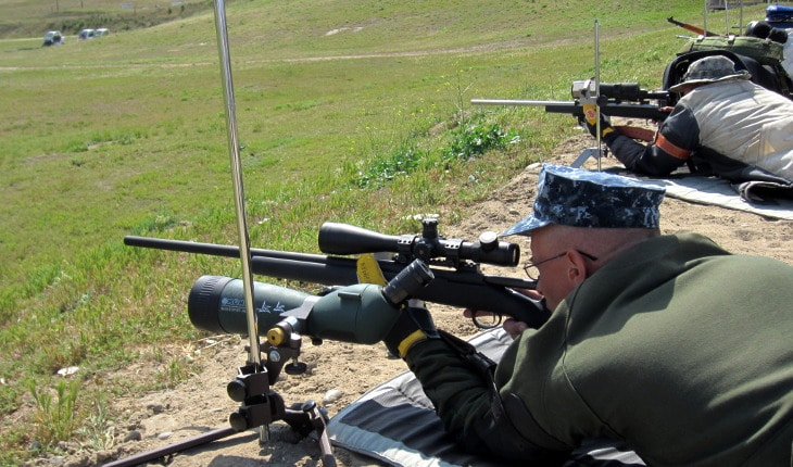 Spotting Scopes for Hunters and Shooters